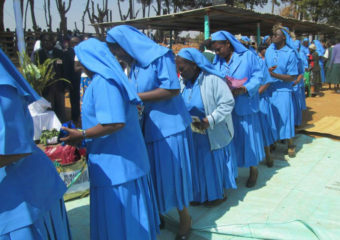 Presentation of the Blessed Virgin Mary Sisters