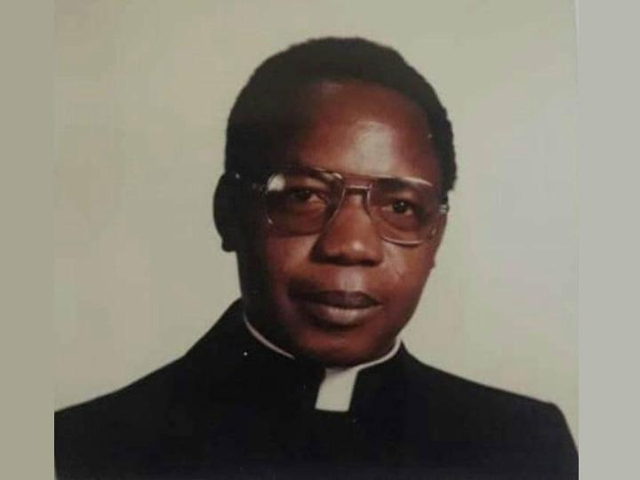 Rev Fr Joest Mnemba