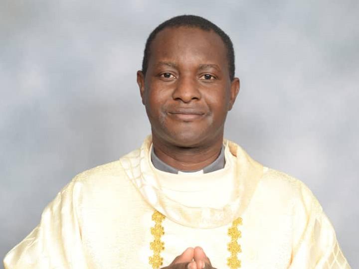 Rev Fr Peter Chifukwa