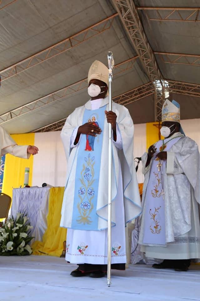 Bishop Peter Chifukwa